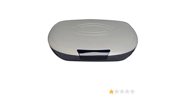 Sagem ITD 59 DE Set Top Box: Amazon co uk: Electronics
