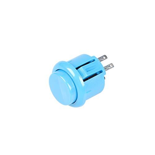 EG STARTS 12x 24mm OEM Arcade Button Switch