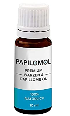 Papilomol Öl | Das