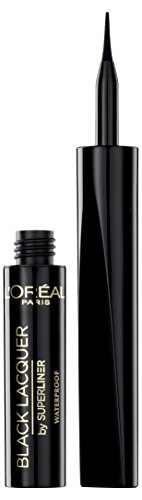 L'oreal Super Liner Black Vinyl Liquid Eye Liner