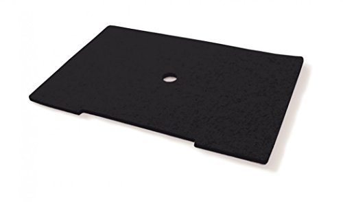 Price comparison product image Cable Box Replacement Felt for Batch Box - Black - K, Slawinski
