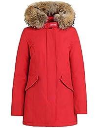 newest a00c4 3c13f Amazon.it: piumino donna woolrich - Giacche e cappotti ...