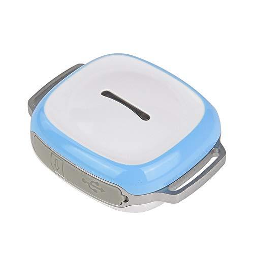 Mini Cat Dog Pet GPS Tracker Impermeabile 2.160 Ore Standby GSM GPRS Localizzatore E Dispositivo Di Rilevamento SOS Sistema Di Monitoraggio