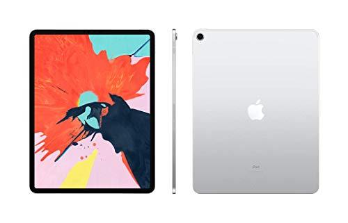 recensione ipad pro 12.9 - 31qFUyj4UvL - Recensione iPad Pro 12.9 2018: il tablet di casa Apple