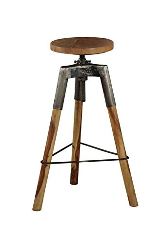 Bar stool:Industrial Furniture Style New fashion statement