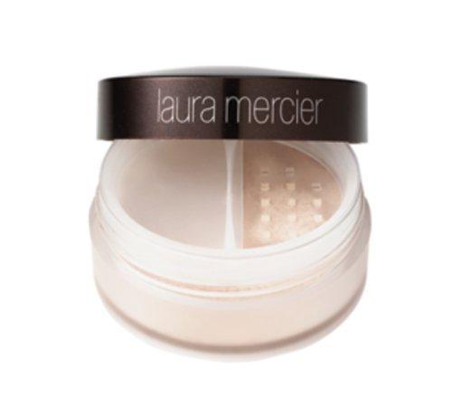 Laura Mercier Mineral Powder (Laura Mercier Mineralisches Puder Sonnenschutzfaktor 15 - Purer Honig 0.34oz (9.6g))