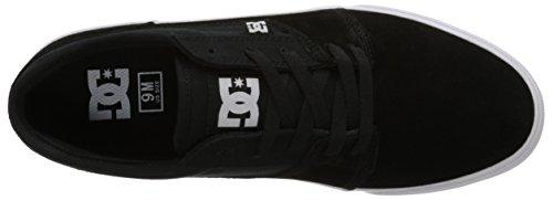 DC TONIK SHOE D0302905 Herren Sneaker Black/White/Black 2