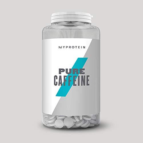 MyProtein Pro 200 Mg Cafeína - 100 Tabletas