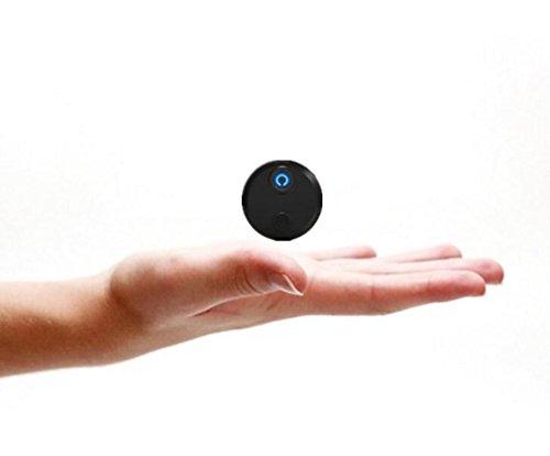 KDKD ® Ip-kamera Sicherheitssystem Nachtsicht Kamera Wireless Security Ip-kamera mit Fernfernbedienung 1080 P HD Mini IP Cam Tragbare Recorder