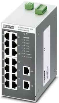 Phoenix Contact Industrial Ethernet FL Switch SFN 16TX -
