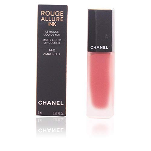 Chanel Rouge Allure Rossetto, 140Amoureux - 6 ml