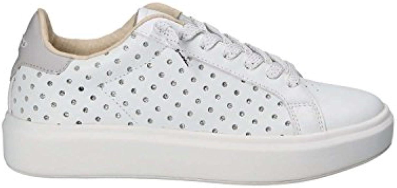 Lotto Leggenda scarpe da da da ginnastica Donna T4609 Impressions Glitter Bianco Nuovo | New Style  | Uomini/Donne Scarpa  7ca868