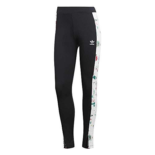 adidas AOP Tights Leggings Donna Neri ED4758
