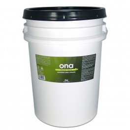 Anti odeur naturel Gel - Fresh Linen - 20Kg - ONA