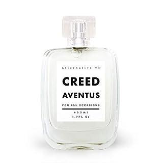 Alternative Aventus 50ml - KDJ Inspired