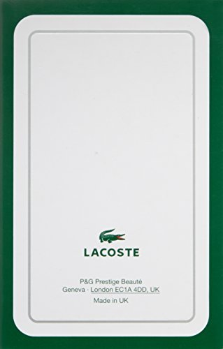 Lacoste Original Eau de Toilette for Men, 1.6 fl. oz.
