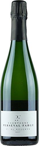 Perseval Farge Champagne 1er Cru Brut C. De Reserve
