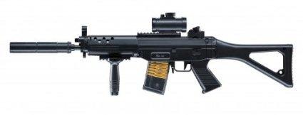 Elektrisches vollautomatisches Softair Gewehr