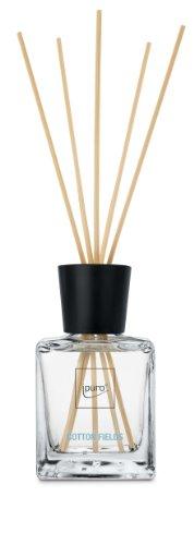 Ipuro Essentials Raumduft Cotton Fields, 1er Pack (1 x 200 ml) (Rose Home Fragrance)