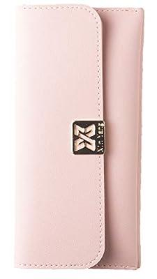 Avighna Women's Luxurious Perfume, Watch and Clutch Combo Set