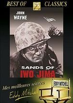 Bild von Sands of Iwo Jima [FR Import]