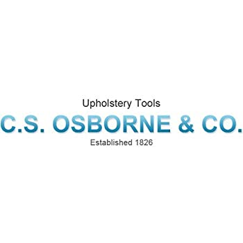 "12 Qty: C.s.osborne K4721-24-c Antique Finish Steel Snap Set,size 24, 58"" 2"