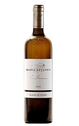 Le Domaine Blanco De Guarda 2016, Vino, Blanco Fermentado En Barrica, V.T. Castilla Y León, España