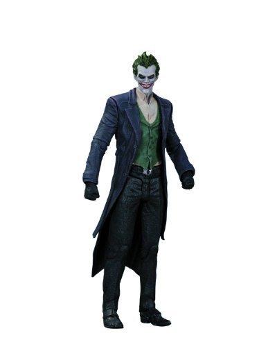 tman: Arkham Origins: Series 1Joker Action Figur ()
