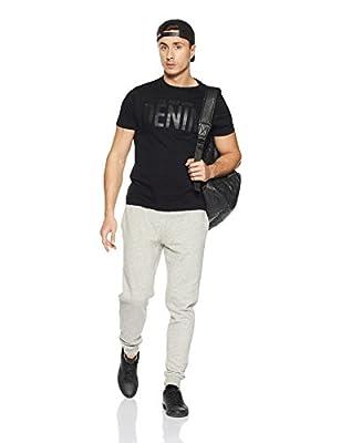 US Polo Association Men's Geometric Print Regular Fit T-Shirt