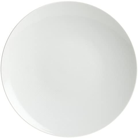 Thomas by Rosenthal Loft 11-Inch Round Dinner Plate (Set of