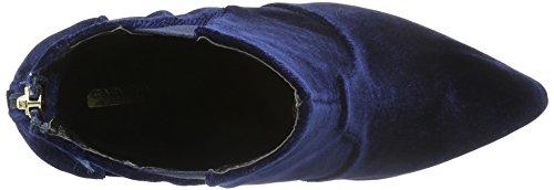 Carvela Gorki, Bottes Classiques femme Bleu - Bleu (Bleu)