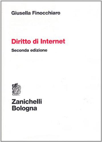 Diritto di Internet