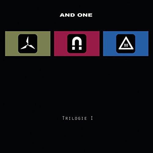 Preisvergleich Produktbild Magnet (Trilogie-Edition)