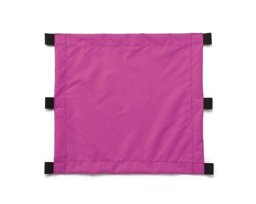 Croozer Sonnenschutz Kid for 1 - Pink