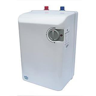 10L 2kW Under sink Water Heater by ATC - 3 sinks