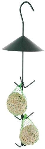 Fallen Fruits Crochets d'alimentation – Vert foncé