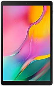 Samsung Galaxy Tab A 10.1 (2019) -LTE 2GB RAM, 32GB, Black, UAE Version