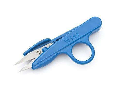 wiss-1570b-sharp-point-quick-clip-lightweight-speed-cutting-scissor-by-cooper-hand-tools