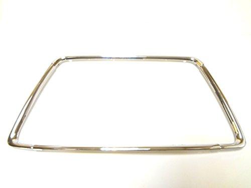 Neuf Mitsubishi ASX Grille de Pare-Chocs avant Radiateur Cadre Chrome Contour
