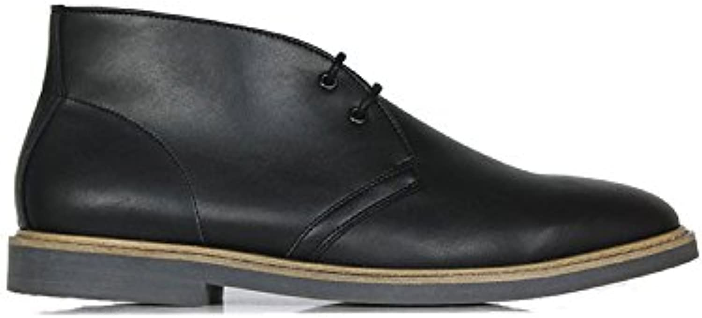 Will's Vegan Shoes Signature Deserts (wide fit)Wills Vegan Shoes Desert Boots Billig und erschwinglich Im Verkauf