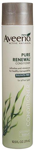 Aveeno Pure Renewal Conditioner 310 ml (Sulfate-Free) (Spülungen & Conditioner)