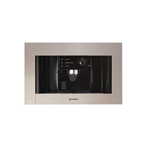 Indesit cmi5038ix-Cafetera intégrable