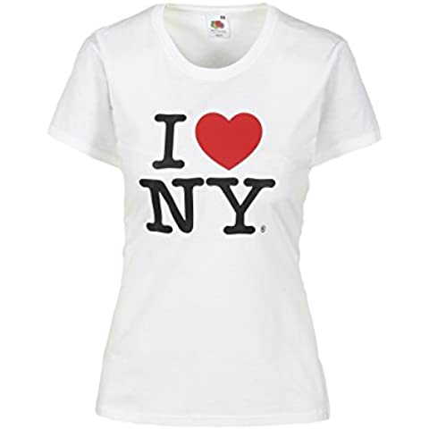 I love NY - Top