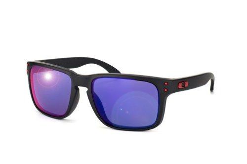 Oakley Holbrook Matte Sonnenbrille
