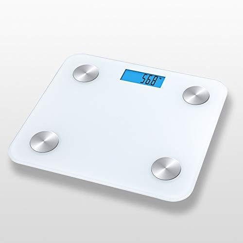 Weighing scales body Bluetooth-Körperfettwaage Smart BMI-Waage Digital Bathroom Wireless Weight Scale, Körperzusammensetzung Analyzer Mit Smartphone-App