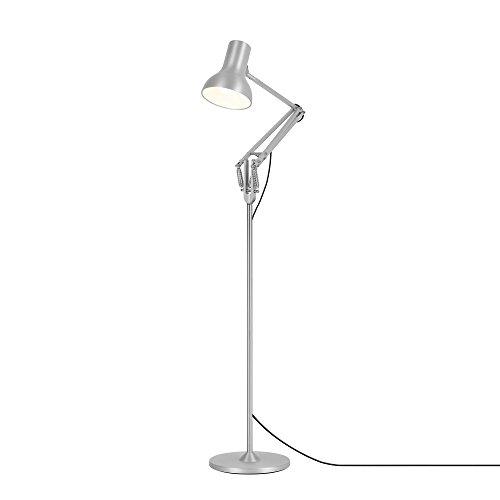 Cheap Anglepoise Type 75 Mini Floor Lamp – Brushed Aluminium Online