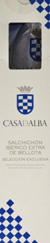 Casa de Alba Fine Food Salchichón Cular Ibérico de Bellota - 500 gr