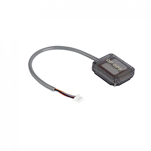 MagiDeal 1 Pieza Ublox 7 Núcleo de Viruta GPS para Openpilot Mini...