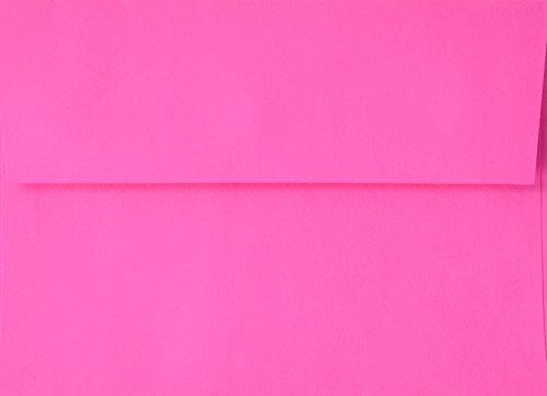 a7-envelopes-britehue-ultra-fuchsia-5-1-4-x-7-1-4-confezione-da-50