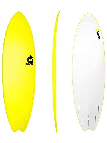 Torq Surfboard Fish 6.3